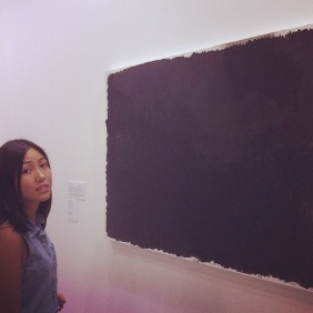 yoko ono art basel confession in black instagram