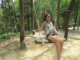 tsing yi nature trail hong kong
