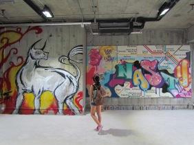 urban hacking street art hong kong