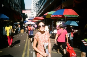 yuen long market hong kong